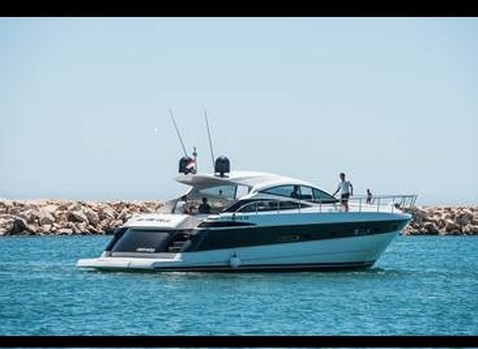 Vilamoura Marina Video