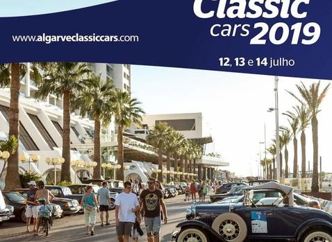Algarve Classic Cars 2019