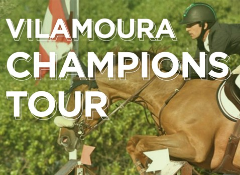 Vilamoura Champions Tour