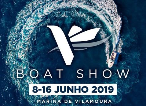 Vilamoura Boat Show