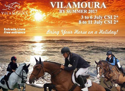 Vilamoura by Summer