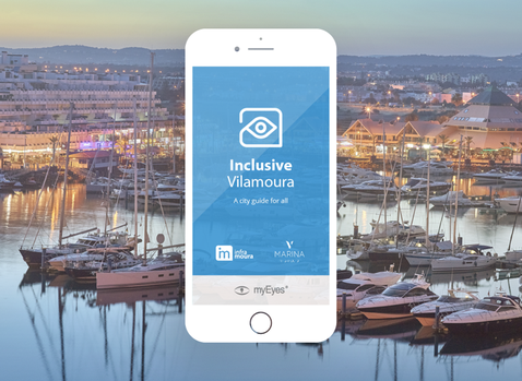 """Inclusive Vilamoura – A city guide for All"""