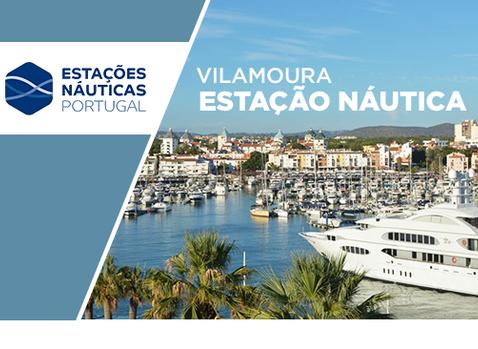 Vilamoura's Nautical Station