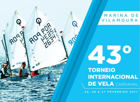 43rd International Carnaval Sailing Tournament