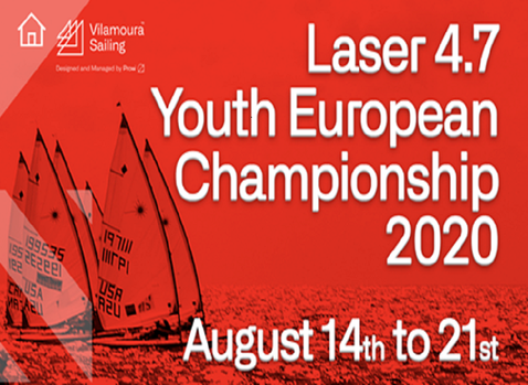 Laser 4.7 Youth European Championship  ​