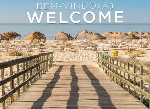 Bem-vindo(a)
