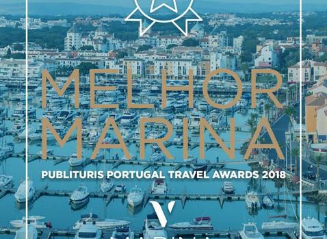 Best Portuguese Marina 2018